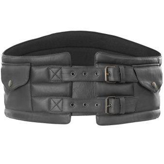 Leather Kidney Belts