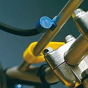 Clip for tank breather hose (VE10)