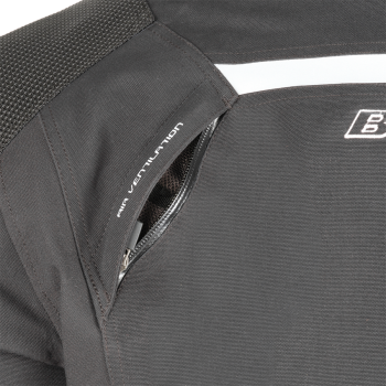 BÜSE Nova textile jacket