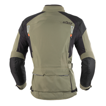 BÜSE Open Road Evo textile jacket