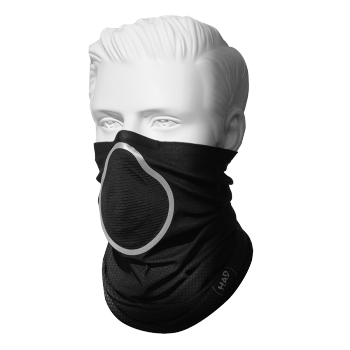 H.A.D. Smog Protection carbon black