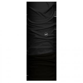 H.A.D. Tuch Fleece schwarz