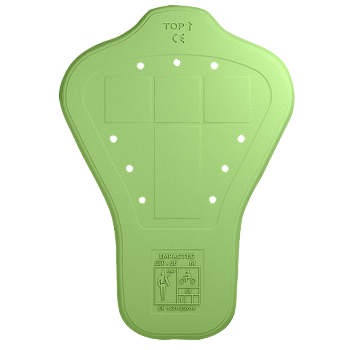 IMPACTEC ETP 06 protection dorsale