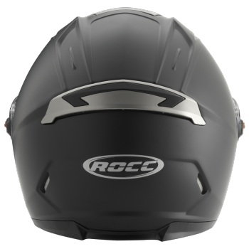 ROCC 160 Jethelm mattschwarz