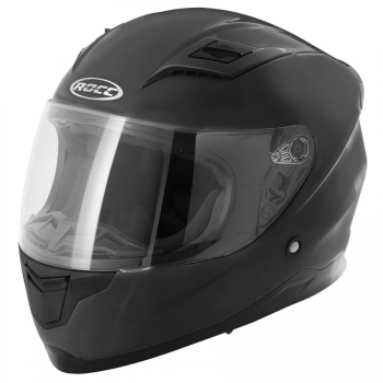 ROCC 41 JR. integral helmet Kids matt