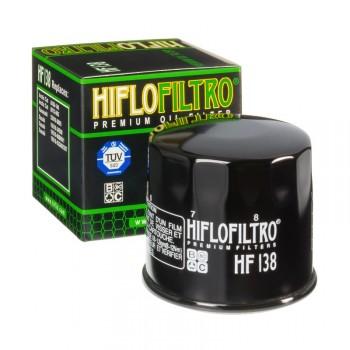 Ölfilter HF138 Suzuki