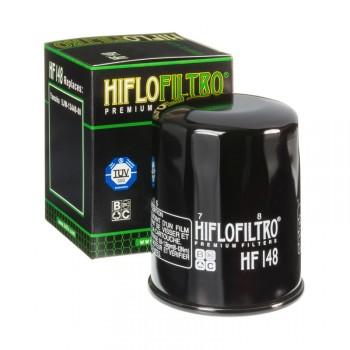 Ölfilter HF148 Yamaha