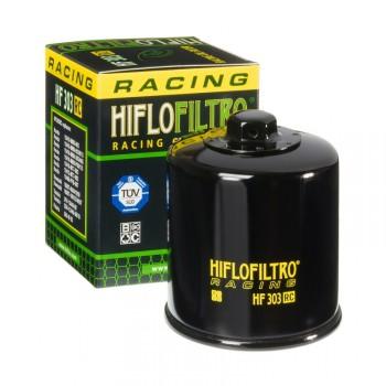 Ölfilter HF303-RC Honda/Kawa/Yamaha Race