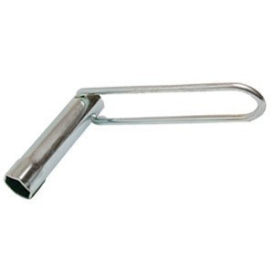 Zündkerzenschlüssel 21/100 mm
