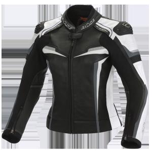 BÜSE Mille leather jacket ladies