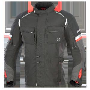 BÜSE Breno textile jacket