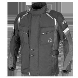 BÜSE Breno textile jacket Kids