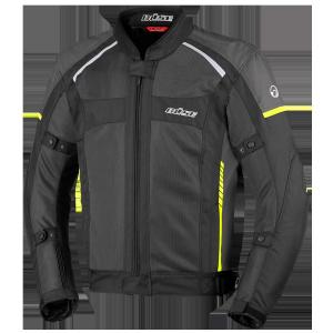 BÜSE Santerno textile jacket