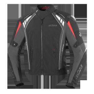 BÜSE B.Racing Pro textile jacket