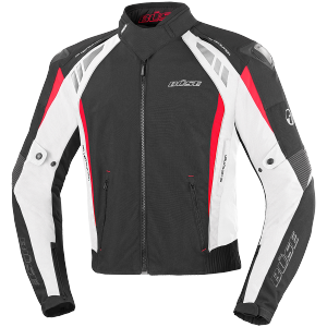 Büse B.Racing Pro jacket black/white
