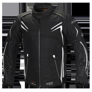 BÜSE Mugello textile jacket