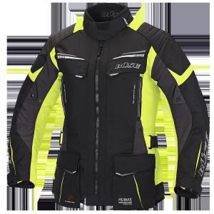 BÜSE Lago Pro textile jacket ladies