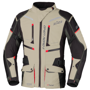 BÜSE Open Road II textile jacket