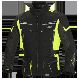 BÜSE Lago Pro textile jacket