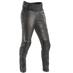 BÜSE Bella leather leggings ladies
