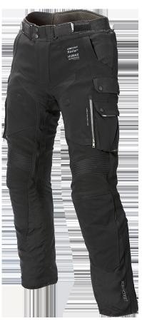 BÜSE Borgo pantalon textile