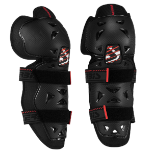 Knieschoner Profile 2.0 schwarz