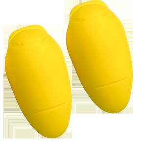 SMOOTHWAY CE Knieprotektoren für Leggins