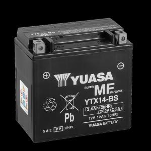 Yuasa  YTX14-BS 12V/14A (VE04)