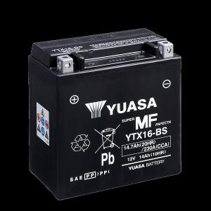 Yuasa  YTX16-BS (VE3)