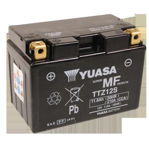 Yuasa  TTZ12S-BS (VE4)