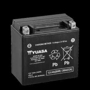 Yuasa  YTX14L-BS (VE1)