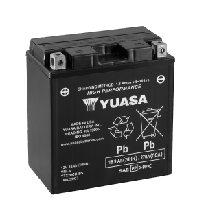 Yuasa  YTX20CH-BS (VE1)
