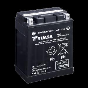 Yuasa  YTX14AH-BS (VE1)