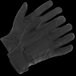 Handschuh Summer schwarz 10