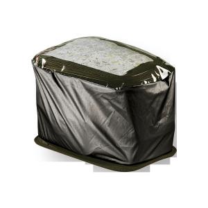 Büse Regenhaube für Tankrucksack klein