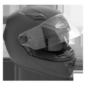 ROCC 320 integral helmet matt