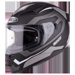 ROCC 331 integral helmet matt