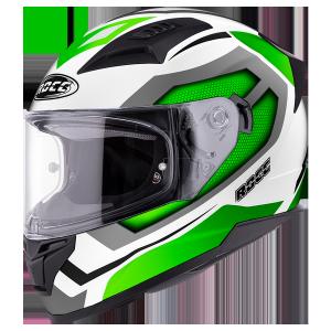ROCC 331 integral helmet