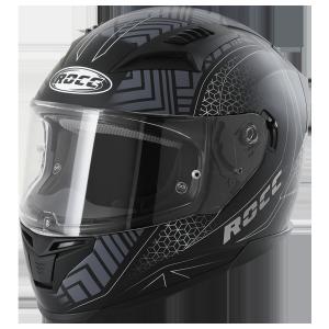 ROCC 332 integral helmet matt