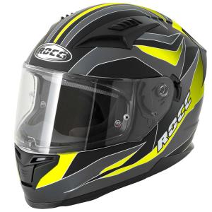 ROCC 333 integral helmet matt