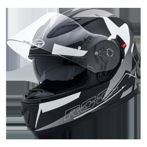 ROCC 411 integral helmet matt
