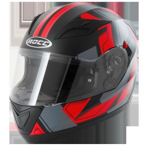 ROCC 412 integral helmet matt
