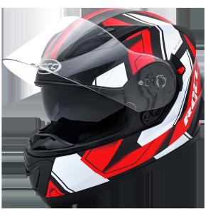 ROCC 412 integral helmet