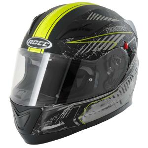 ROCC 415 integral helmet matt