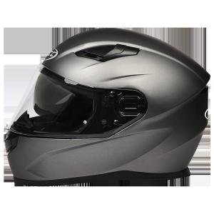 ROCC 450 integral helmet matt