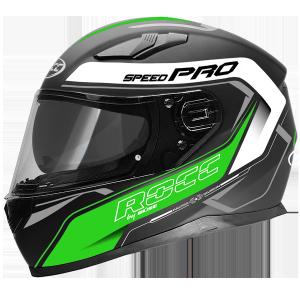ROCC 451 integral helmet matt