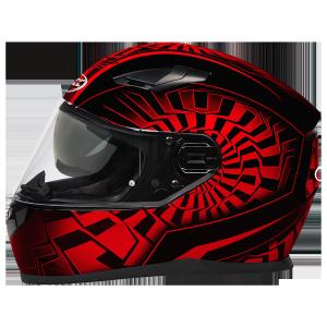 ROCC 452 integral helmet matt