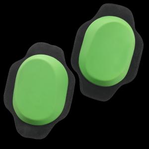 BÜSE Knieschleifer grün (Paar)
