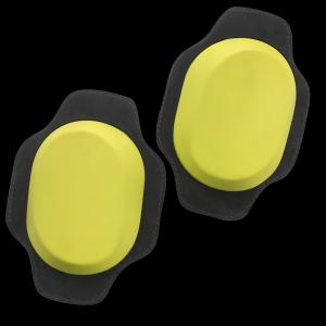 BÜSE slider jaune (paire)