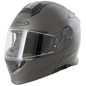 ROCC 830 flip-up helmet matt